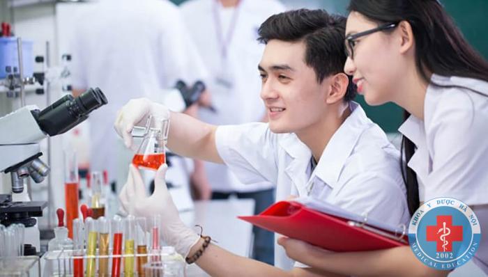 Phương thức xét tuyển cao đẳng dược liên thông 2020