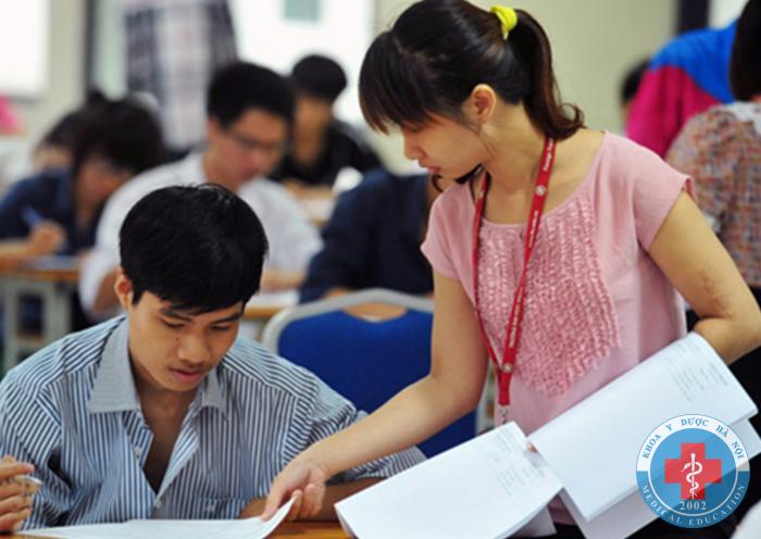 tuyển sinh cao đẳng y dược Hà Nội liên thông