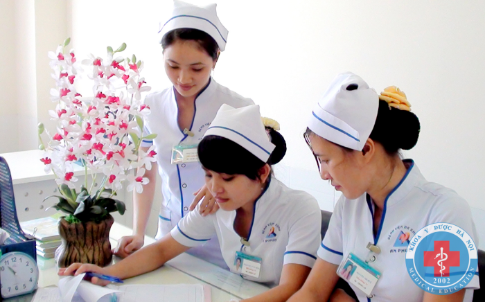 Học dược có thể làm việc tại nhiều cơ sở khác nhau
