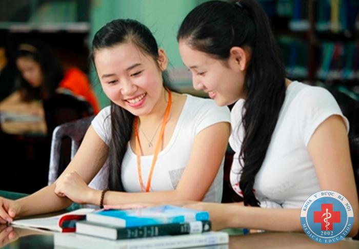 Cao đẳng y tế Hà Đông xét tuyển ngành dược