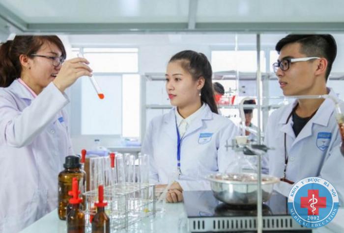 Xét tuyển cao đẳng y Hà Nội năm 2020