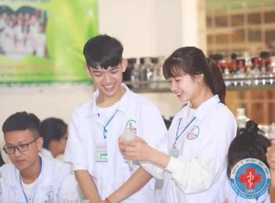 Dược sĩ ngành cần nhiều nhân lực