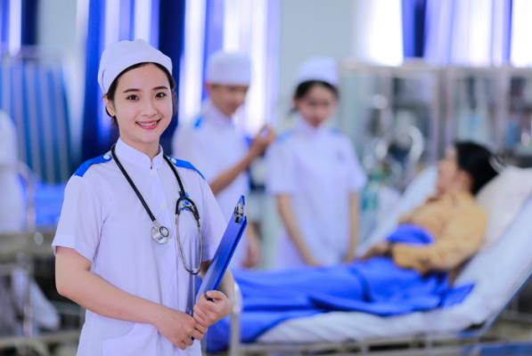 Hồ sơ thực hiện liên thông ngành điều dưỡng