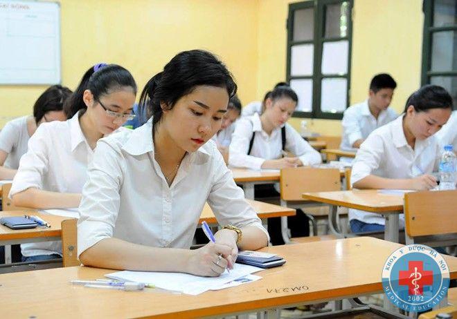 Hồ sơ tuyển sinh liên thông cao đẳng dược