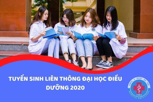 lien-thong-dai-hoc-dieu-duong-2020