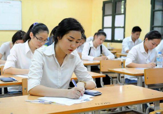 Tính điểm xét tuyển đại học