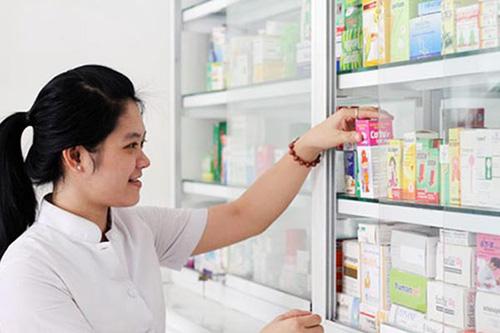 Những nghề nghiệp có thể lựa chọn với bằng dược sĩ cao đẳng