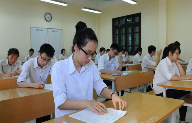 Những trường đại học được lùi thời gian tuyển sinh