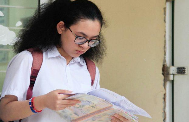 Nhiều trường tổ chức thi riêng