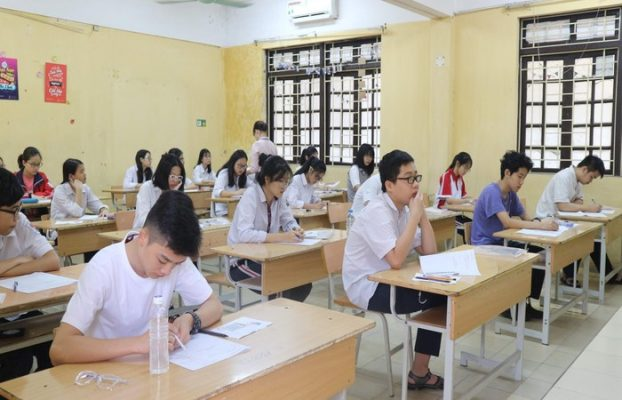 Điểm chuẩn tuyển sinh Khoa Y Dược Hà Nội 2020