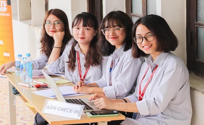 Xét tuyển quả thi THPT quốc gia năm 2020