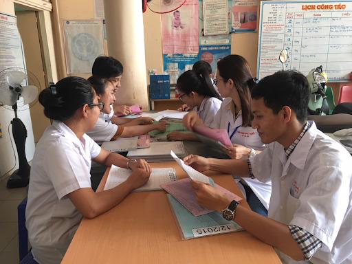 Xét tuyển kết quả kỳ thi THPT Quốc gia