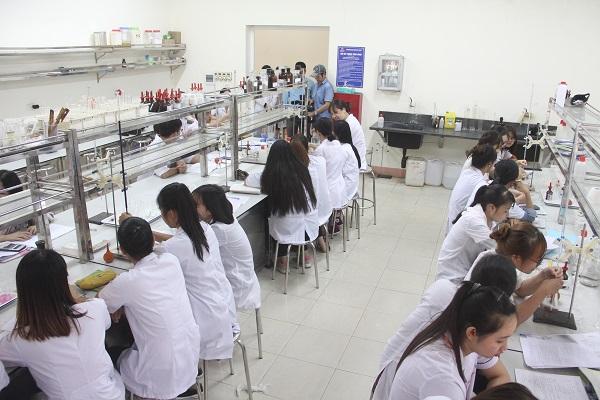 Chương trình đào tạo cao đẳng dược tại Khoa Y Dược Hà Nội