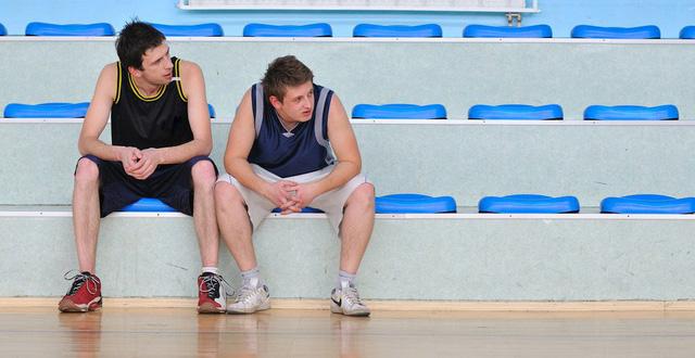Tập thể dục đều đặn là bí quyết tăng chiều cao cho lứa tuổi dậy thì.
