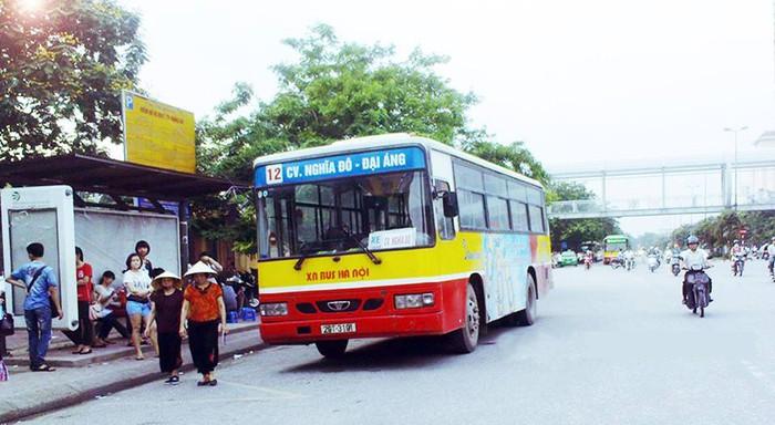 Tuyến Xe Bus
