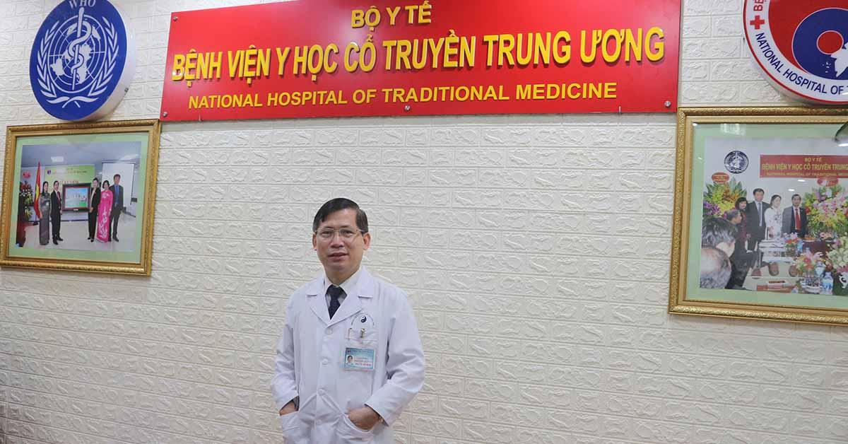 """""""Gỡ khó"""" cho bác sĩ y học cổ truyền hiện nay"""
