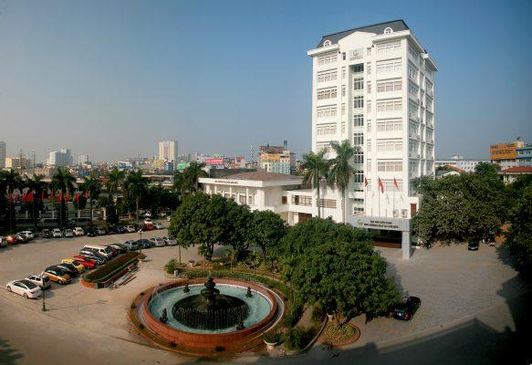 Đại học Quốc gia Hà Nội – Vietnam National University, Hanoi