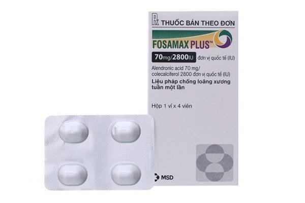 thuốc FosamaxPlus