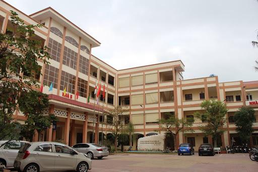 Trường Cao đẳng y tế Hải Dương