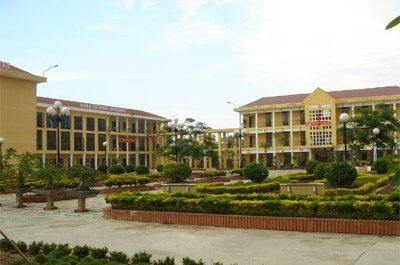 Trường Cao đẳng y tế Hưng Yên