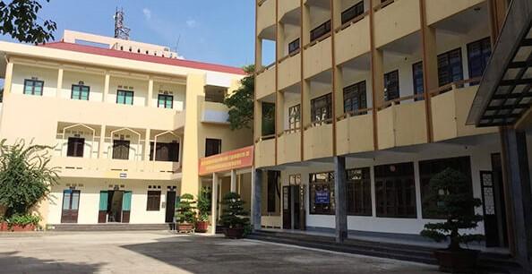 Trường Cao đẳng y tế Lạng Sơn