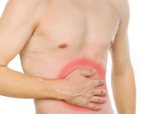 Các triệu chứng của chứng phình động mạch lách là gì?